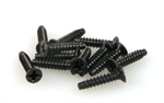 COUNTERSUNK SELF TAPPING SCREW 2.6x12(12)